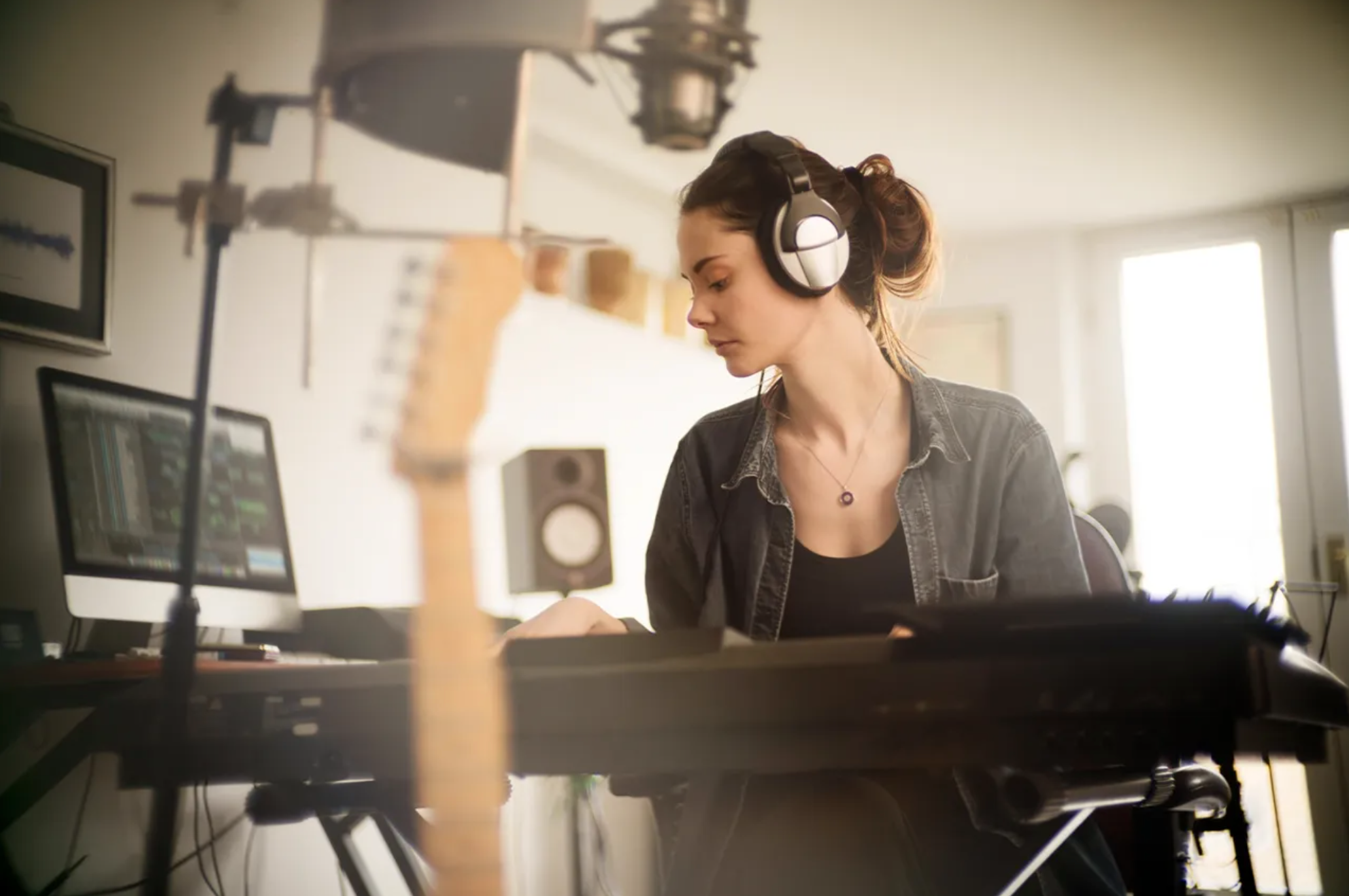 Why Producing Songs With Different Versions Is Necessary For Musicians?