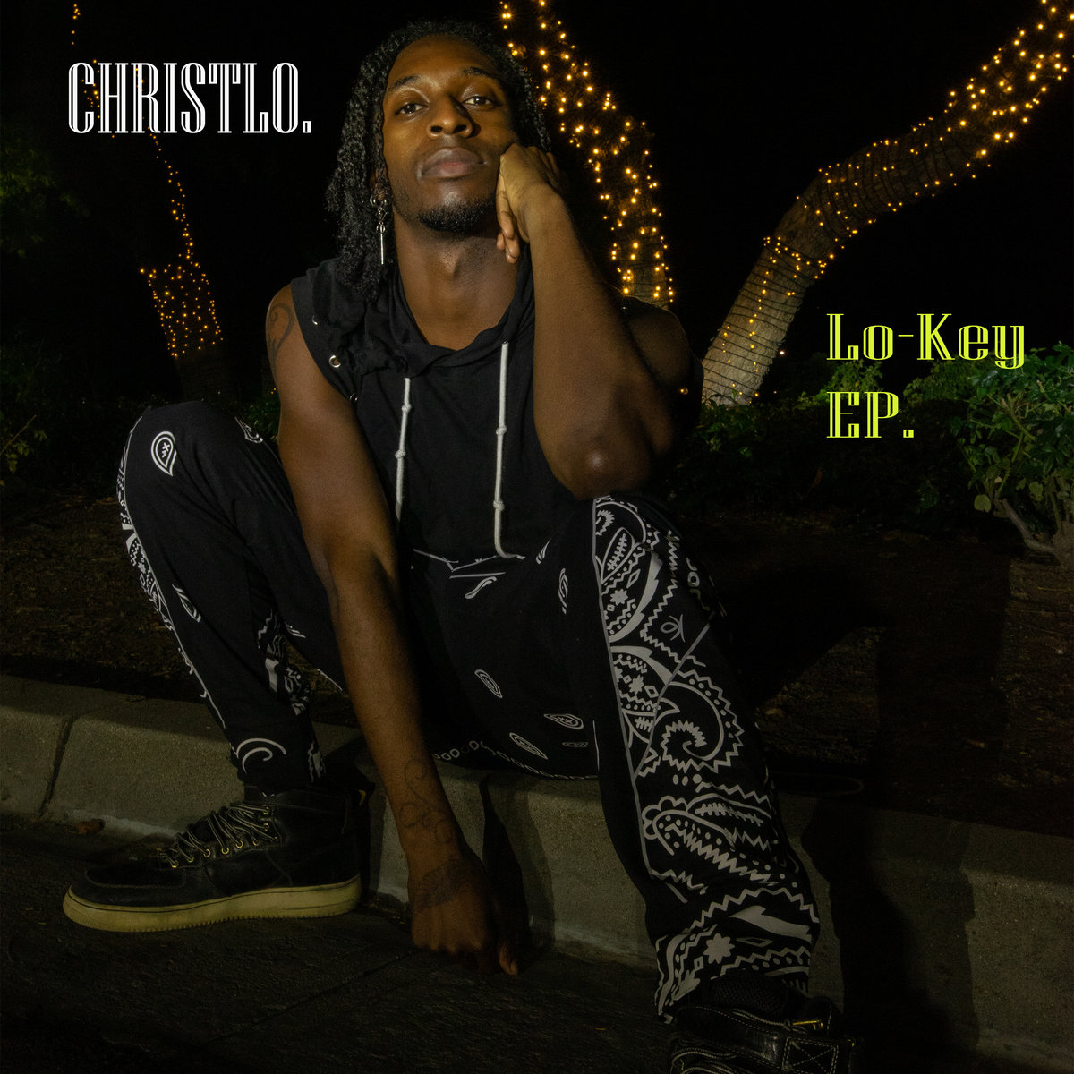 Music Review: Lo-Key by Christlo