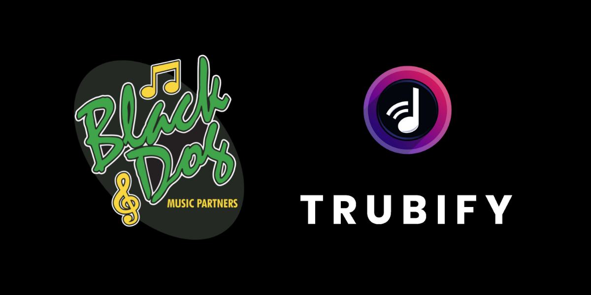 Trubify Welcomes Black Dog Music Partners to the Band!