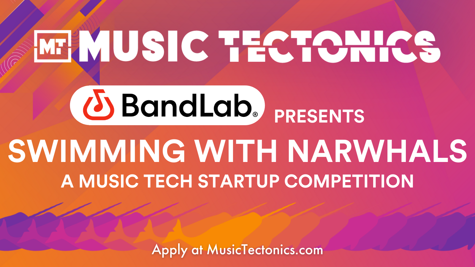 BandLab Teams Up with Music Tectonics to Spot the Next Hot Music Tech Startups