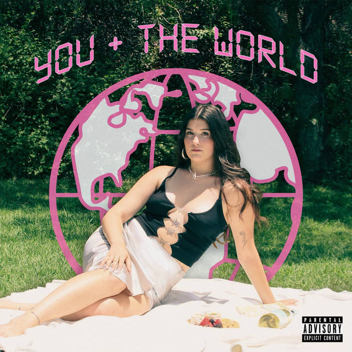Music Review: You + The World by Liliana Mae