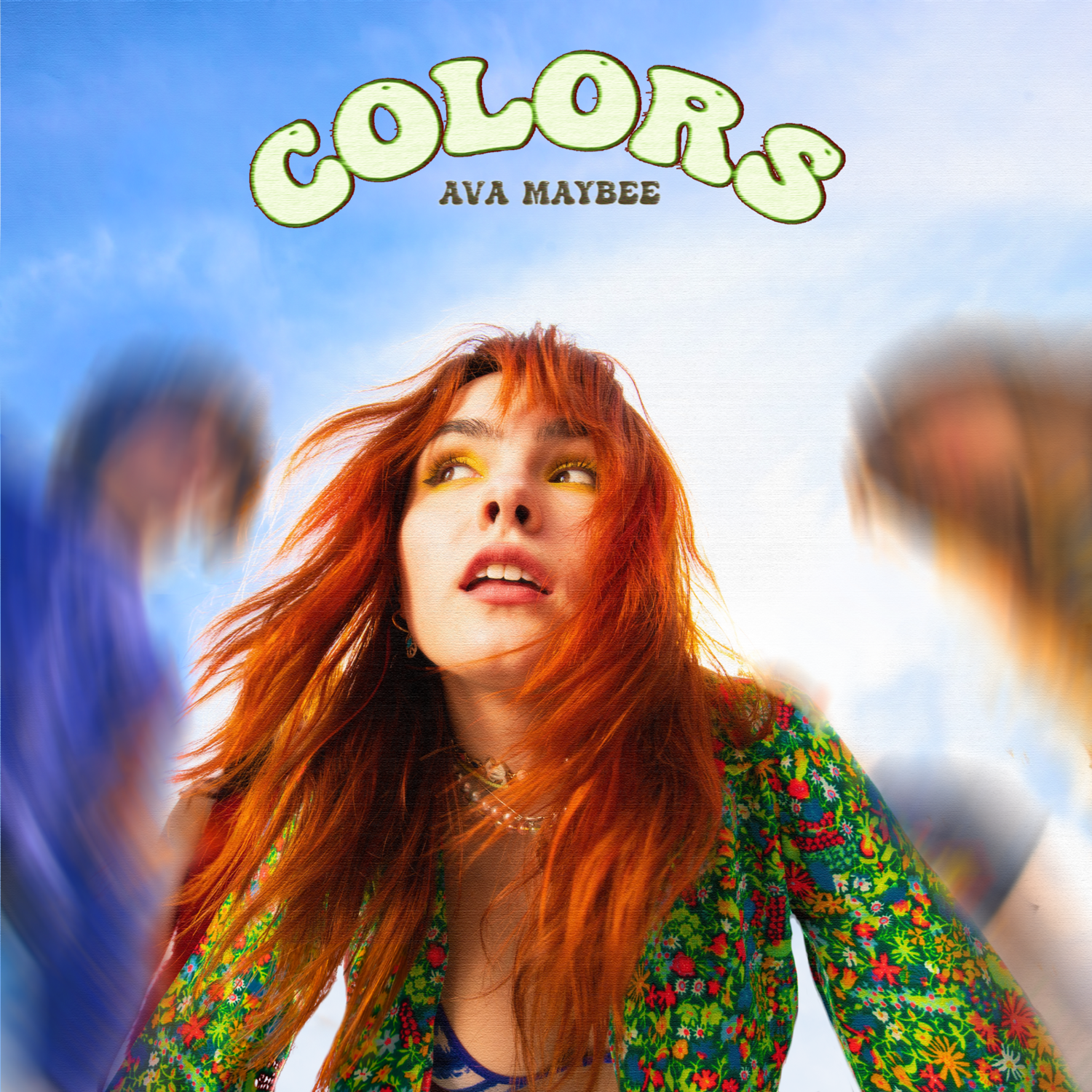 Music Review: Colors by Ava Maybee